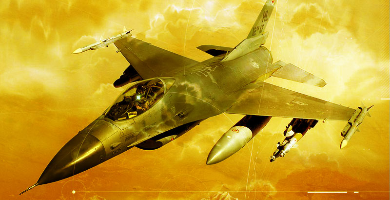 ISIS Terrorists Received Order Not to Shoot Down US Aircraft in Iraq