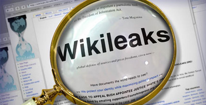 'Sniffers & Taps on Journalists' – WikiLeaks Publishes New Leaked Emails