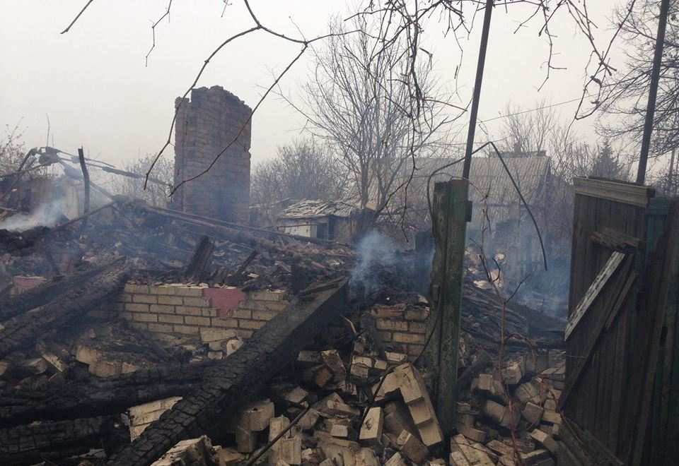 Clashes Erupt in Eastern Ukraine (Photo & Video)