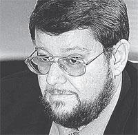 Yevgeny Satanovskiy