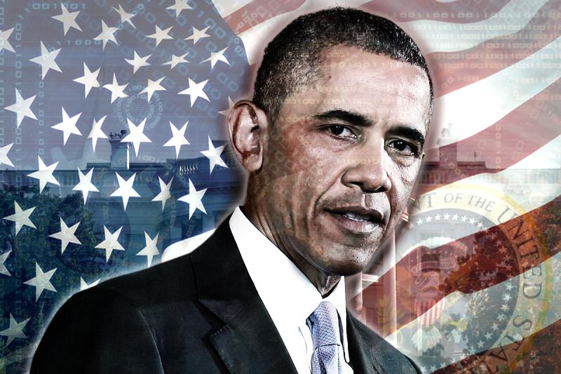 Obama's Regime Raves Against Transparency