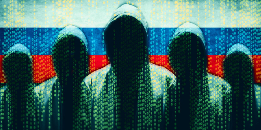 'Russian hackers' Penetrate US Power Grid With 'Outdated Ukrainian Malware'
