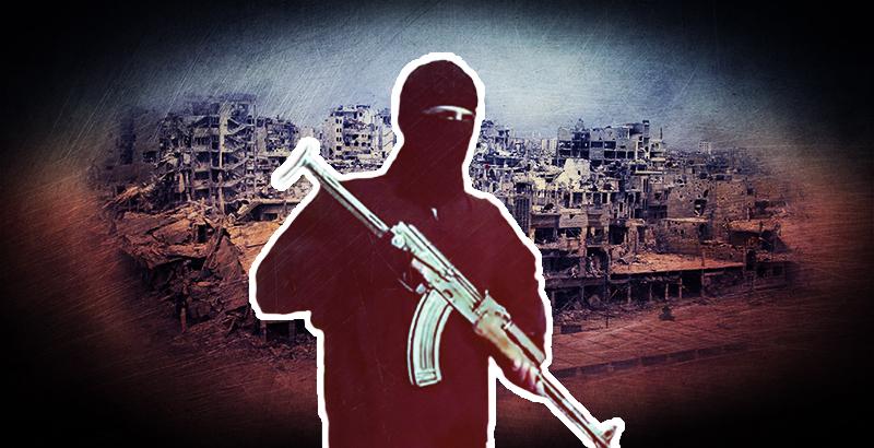 Militants To Leave Wadi Barada Area - Reports