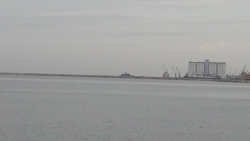 Russian Naval Task Force Enters Port Of Tartus. What Does This Mean?