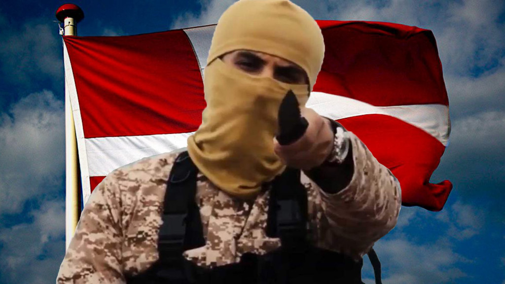 Danish Government Pays State Unemployment Benefits to Dozens of ISIS Members Fighting in Syria, Jails the Girl who Fought against ISIS