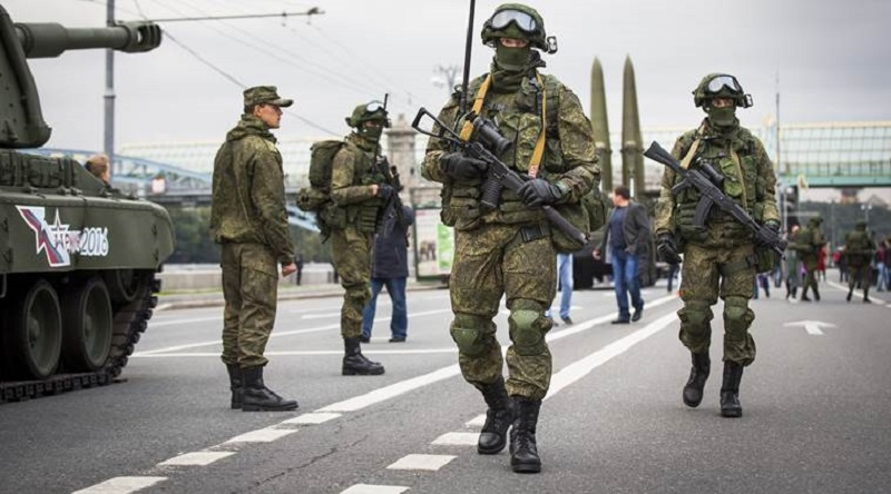 2016: The Year of Russia's Triumph