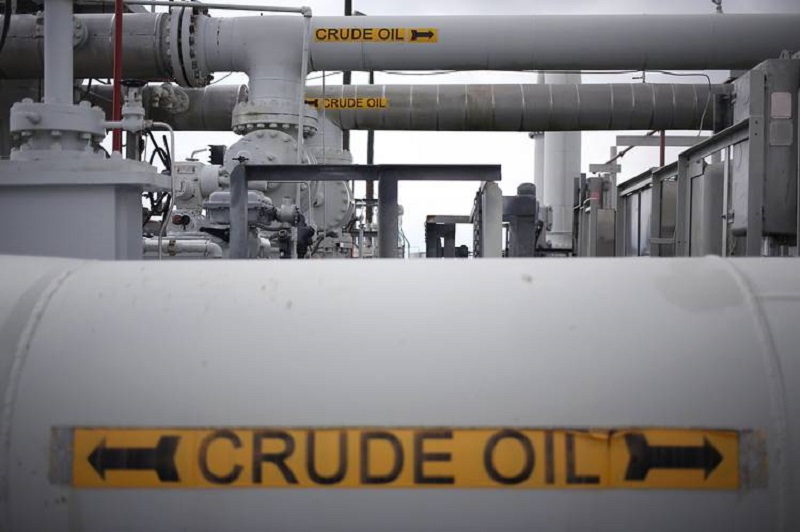 Is There Going To Be A Sharp Increase Of Oil Prices?