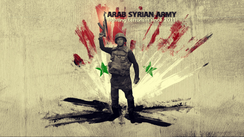 Syrian Army Calls Tens Of Thousands Of Reservists To Return To Active Duty