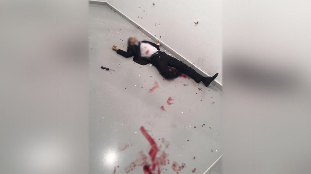 Russian Ambassador To Turkey Was Killed Day Before Ankara-Moscow-Tehran Meeting Over Syria Crisis (Photo, Video)