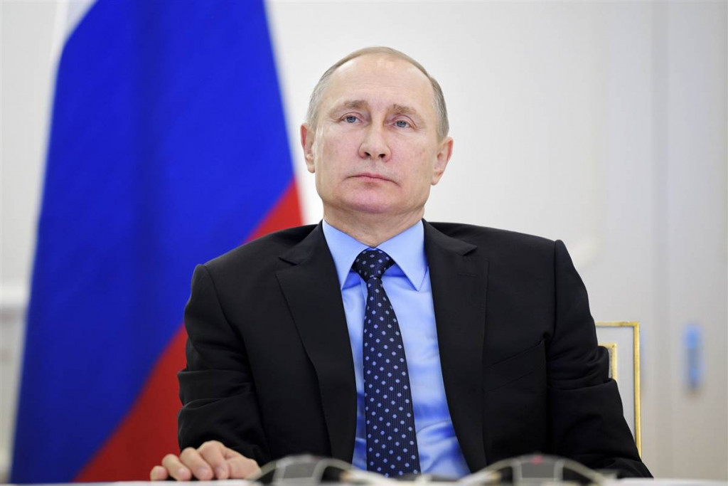 Putin: Syrian Government, Armed Opposition Reach Ceasefire Agreement