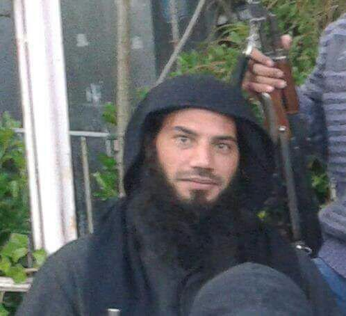 Clashes In Eastern Ghouta. Al-Nusra (Al-Qaeda) Military Commander Was Killed