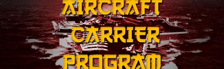 aircraft-carrier-program