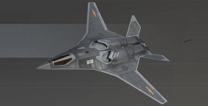 China Announces Development of New Strategic Bomber