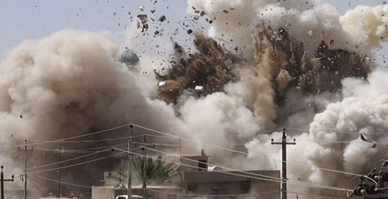 ISIS Duped Iraqi Forces with Fake Funeral to Conduct Bombings in Eastern Mosul