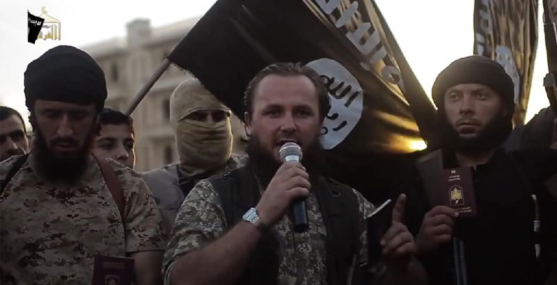 ISIS Commander Flees to Europe with 400 Fighters Disguised as Refugees – Report