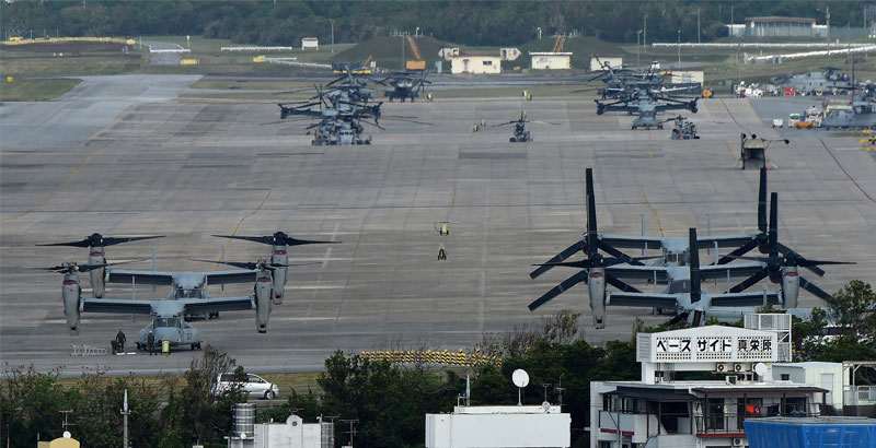 Japan May Deploy US Military Bases in Southern Kuril Islands?