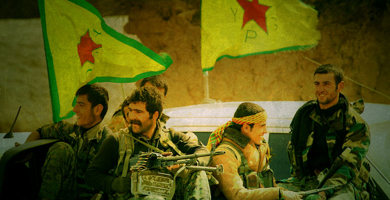 Damascus 'Demilitarizing' Sheikh Maqsud because YPG/SDF Accepts Fatah Halab Militants into Their Ranks in Aleppo – Reports