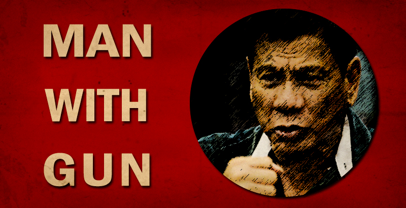 War On Crime: Philippines-Style