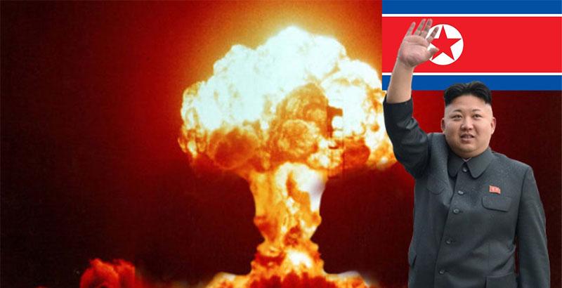 North Korea Rejects NATO Demand to Liquidate Its Nuclear Program