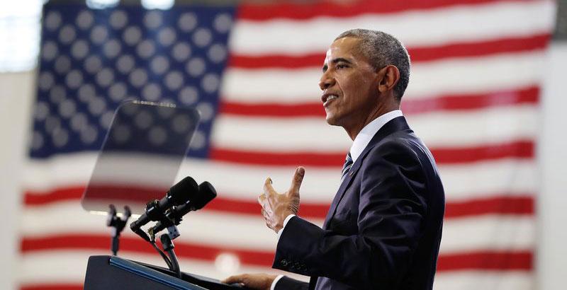 Obama Admits Creation of ISIS by Washington