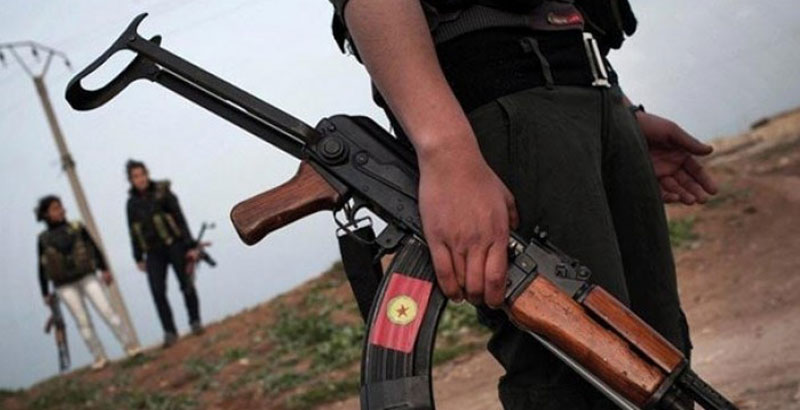 US Increases Arms Supplies to Syrian Kurds