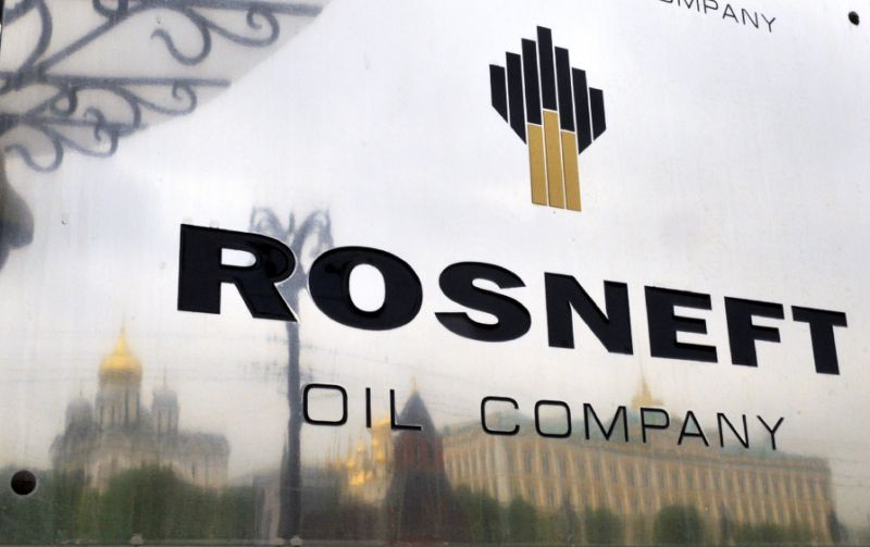 Russia Sells 19.5% of Its Rosneft State Oil Company For $10.5 Billion