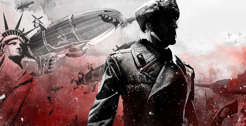 Russians Outstrip Aliens & Terrorists as Most Widespread Enemy in Video Games