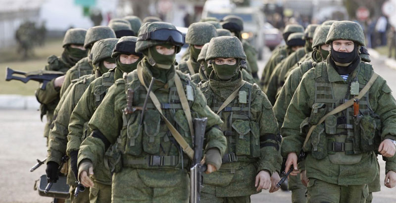 Russian Special Forces Eliminate Leaders of Militants in Syria – Reports