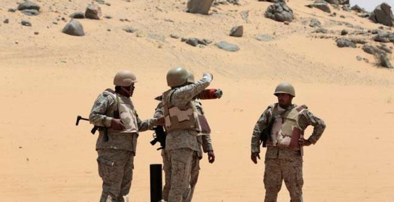 US & UK Coordinate Saudi Attacks in Yemen