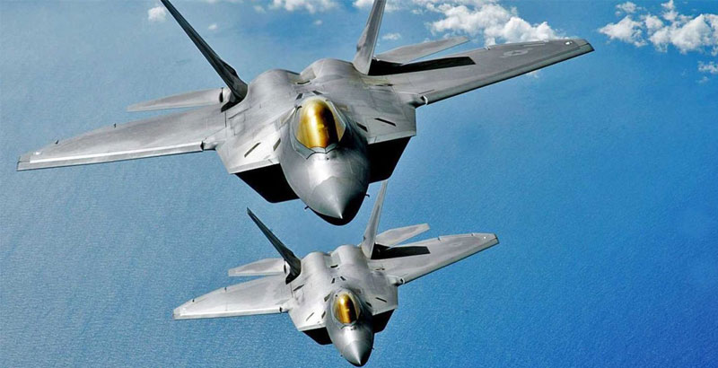 US-Led Coalition Further Decreases Number of Airstrikes against ISIS