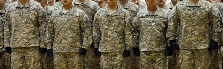 united states armed forces essay The purpose of the armed forces, in the united states, is to protect the nation's citizens and territory from threats while this is usually defensive in nature, meaning reactionary (ie the.