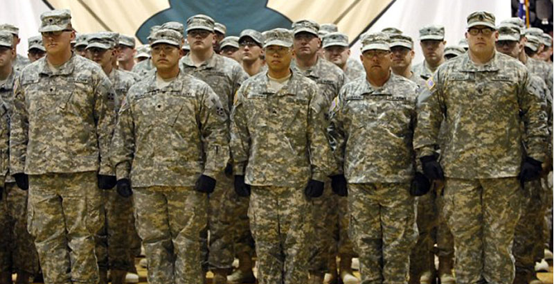 US Army Reserve Creates Units of High Combat Readiness
