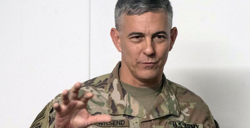 Top US General: Two More Years to Clear ISIS from Mosul and Raqqa