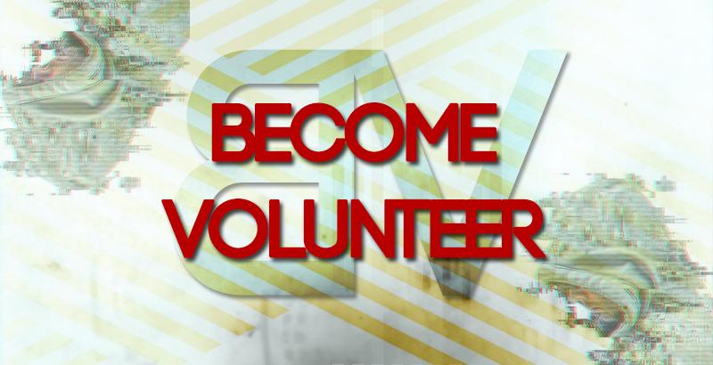 SF Calls For Volunteers