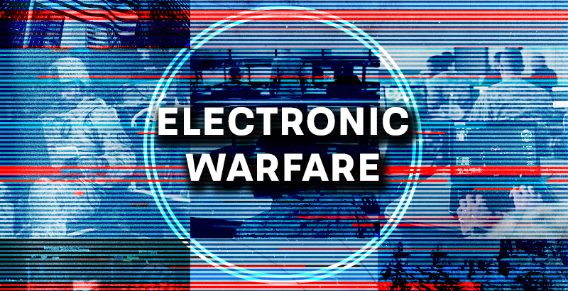 The Pentagon And Its Electronic Soldiers
