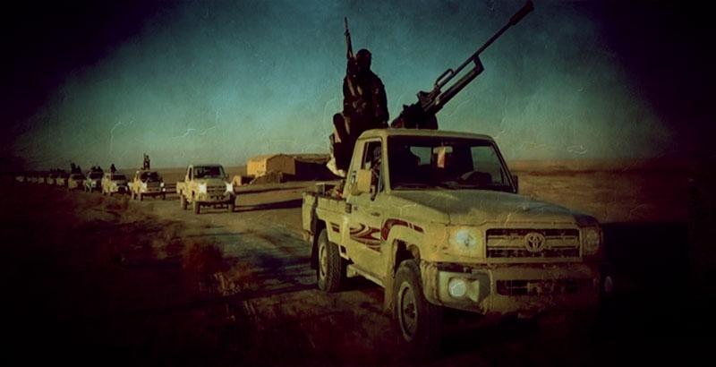 Al-Nusra (Al-Qaeda) & Its Allies Deploy Hundreds of Fighters from Idlib to Aleppo