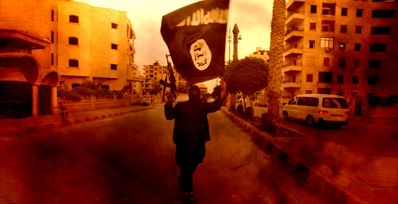 ISIS & al-Nusra Terrorists in Yarmouk Receive Syrian Army's Last Ultimatum