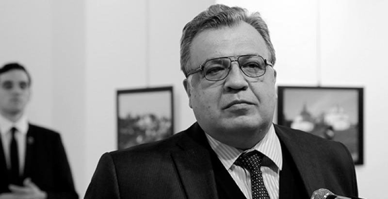There Was No One to Protect Russian Ambassador in Turkey - Officer of Russian Special Forces