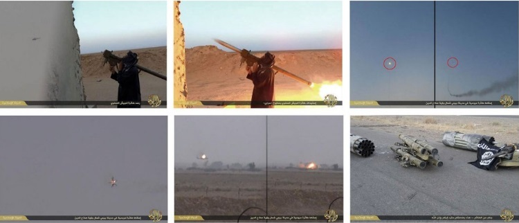 Fn-6 MANPADs: From the FSA to ISIS and Al-Qaeda