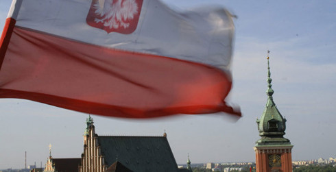Differences Over China Breaking Close Relationship Between Poland And Lithuania