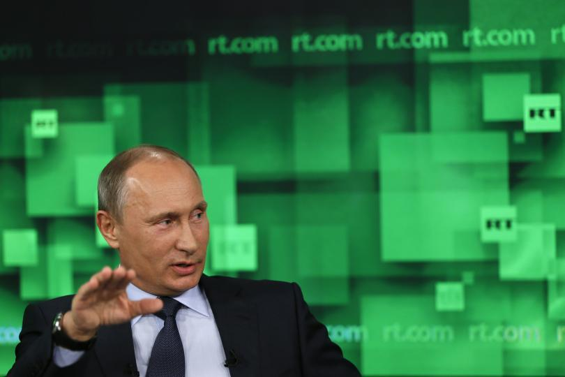Western Campaign Against Non-Mainstream Media Achieves First Goal. Russia Boosts RT Budget