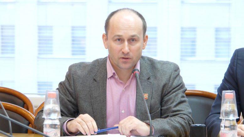 What Is The Nowadays Terrorism Needed For – Nikolai Starikov