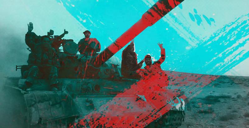 Syrian Army Engages Al-Nusra (Al-Qaeda) In Daraa Province - Reports