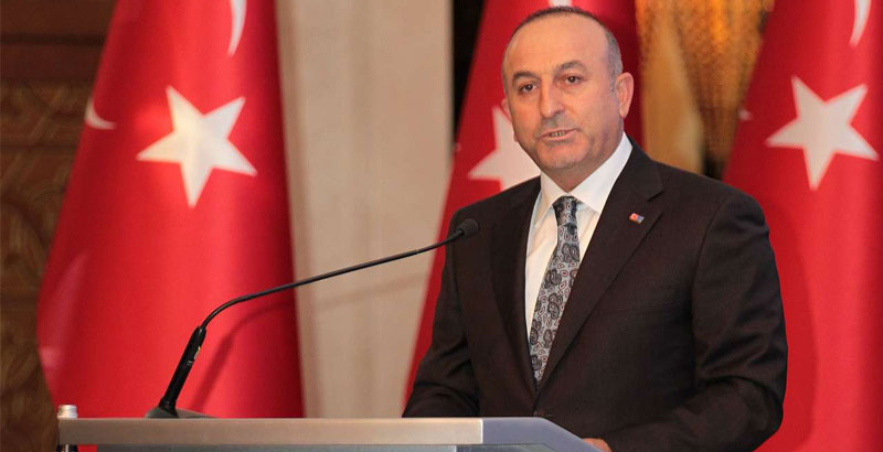 Turkey Says It's Ready to Combat ISIS in Syria. Did It Forget about 'Assad Regime'?