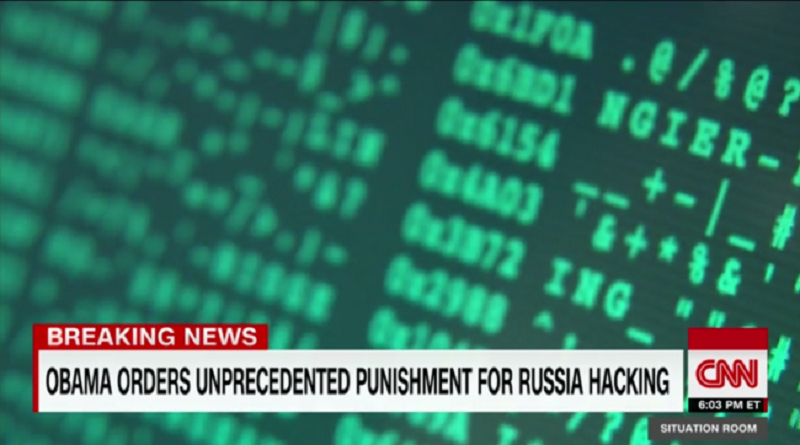 """CNN Used Footage From Fallout 4 Video Game To Depict """"Russian Hacking"""""""