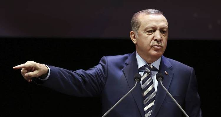 Will Turkey Become Presidential Republic?