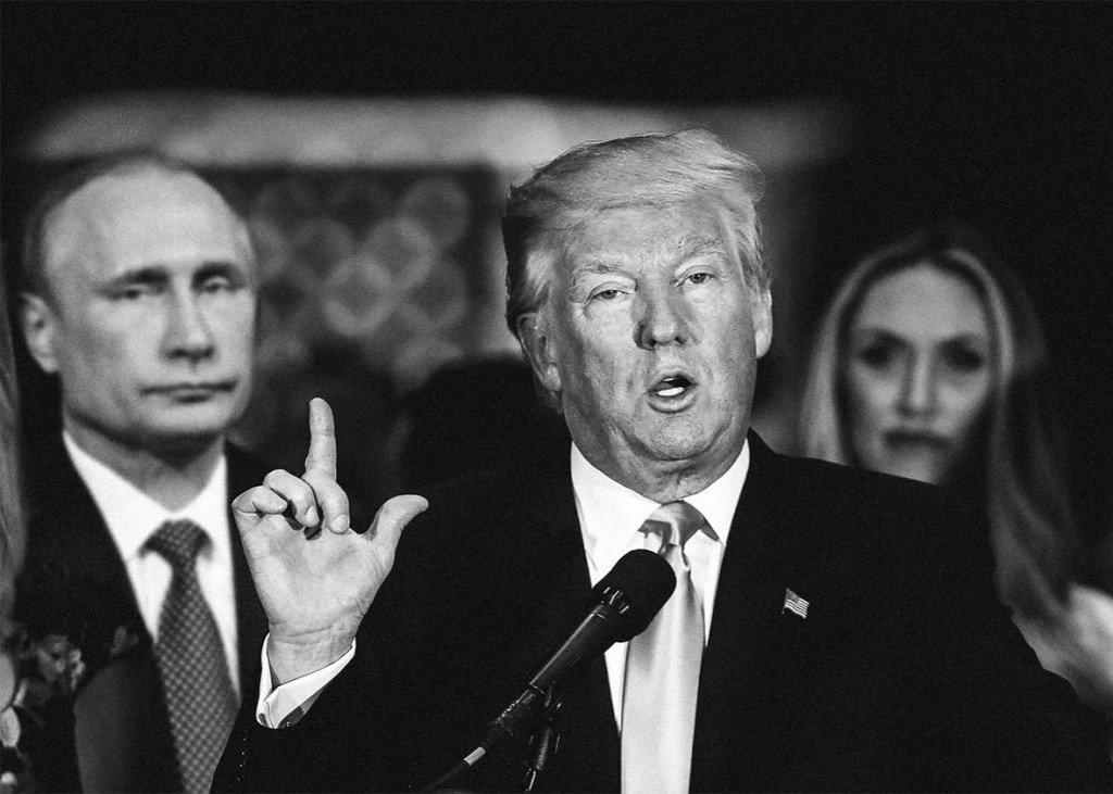 Will Trump Lift Sanctions on Russia? The Legal Status of U.S. Unilateral Sanctions, Pressures from War Profiteers