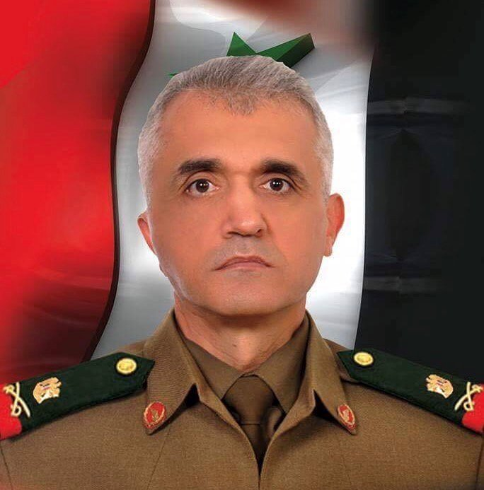 Terrorists Blow Up tunnel under Damascus: 2 Syrian Generals & 7 Officers Killed