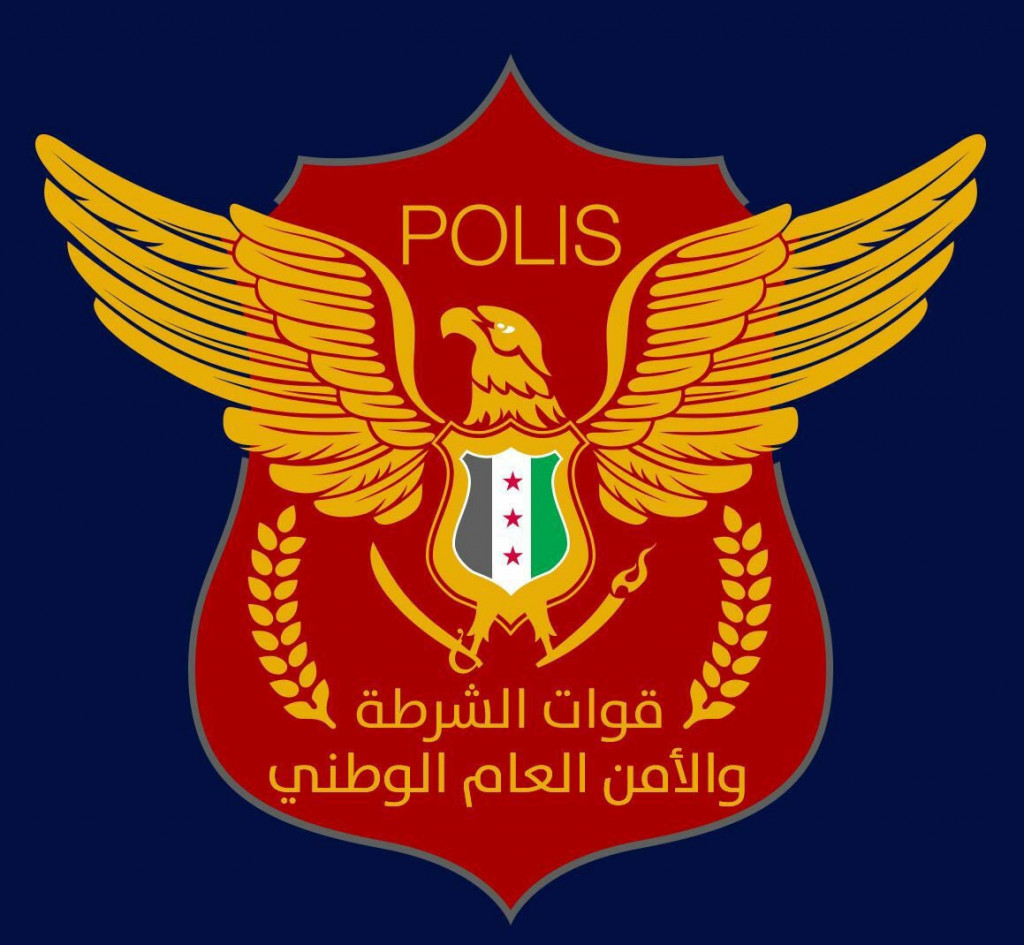 450 Members Of Turkish-Trained 'Syrian Police' Deploy To Jarabulus