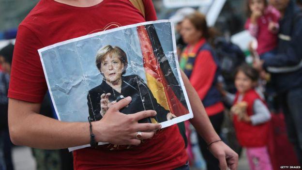 German Finance Minister: We Regret Open Borders